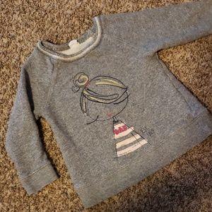 3/$12 Baby Gap sweater
